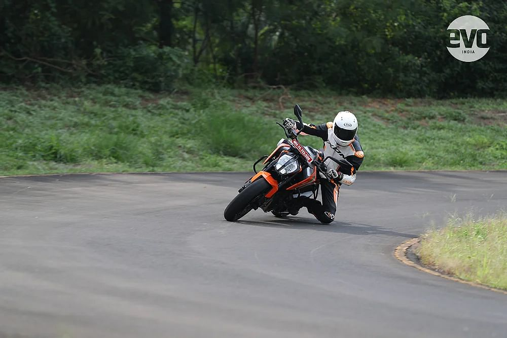 KTM 790 Duke to be discontinued