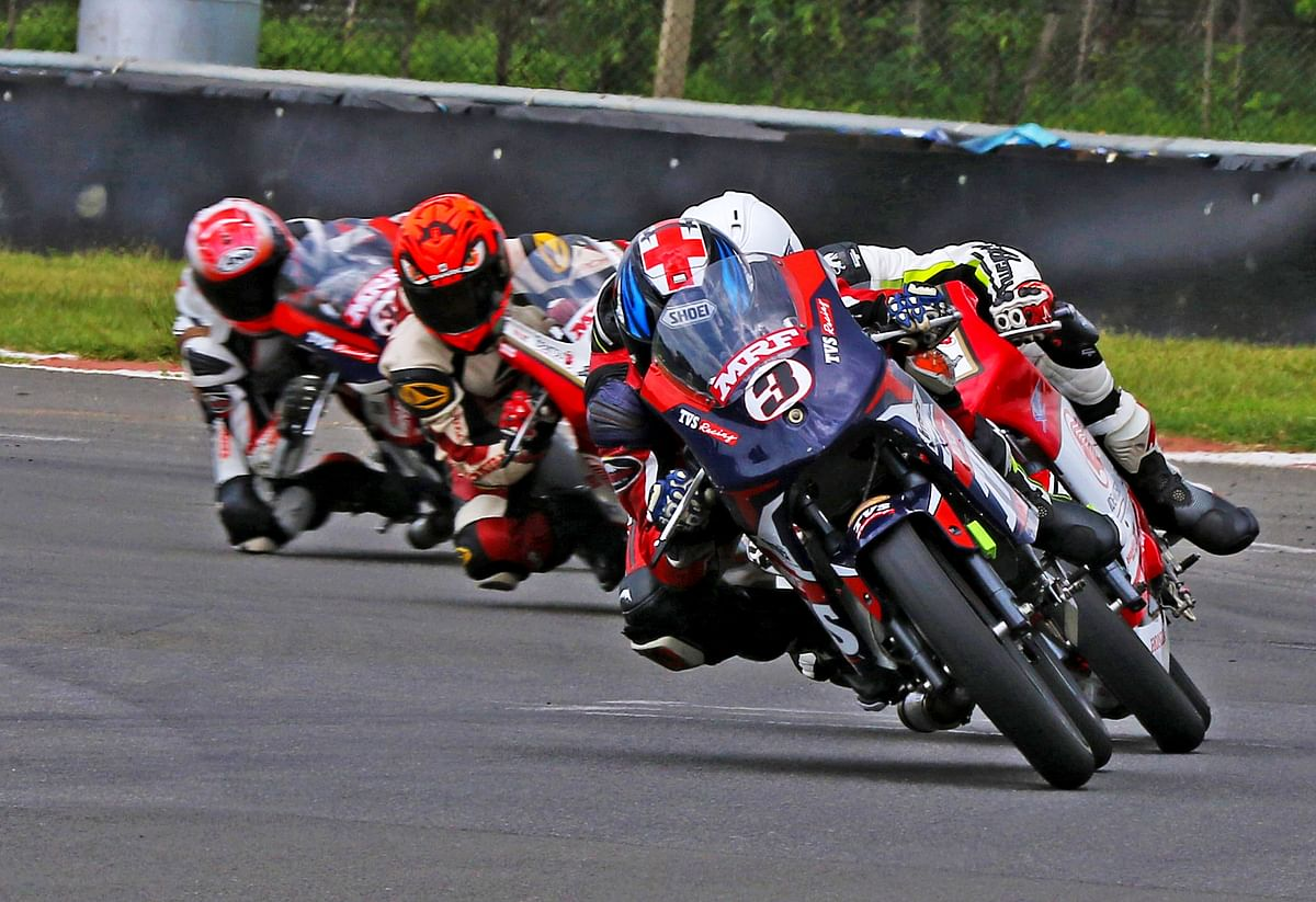 Indian National Motorcycle Racing Championship 2020 kicks off this weekend