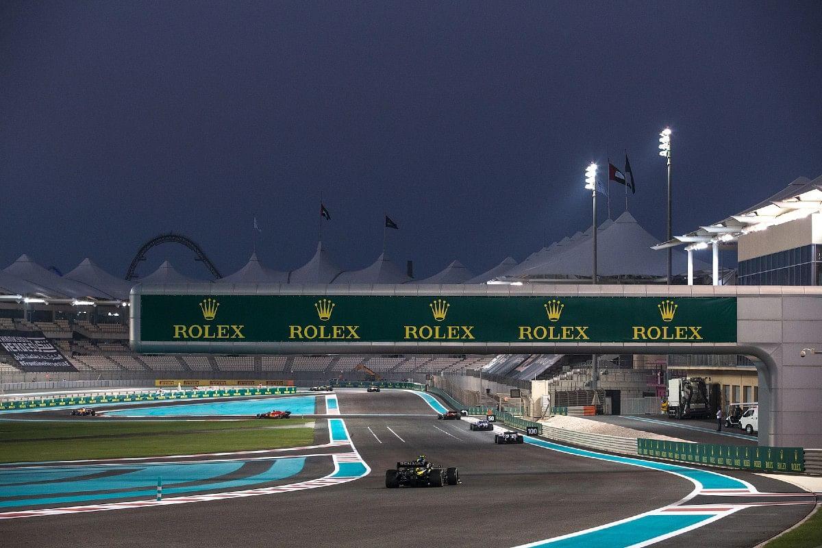 Rolex and Formula 1