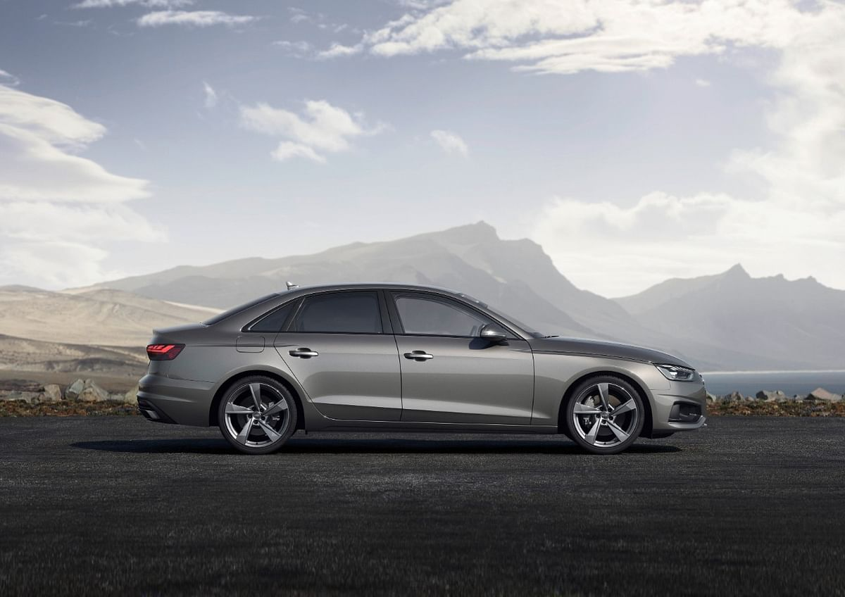 Audi India opens bookings for the new A4