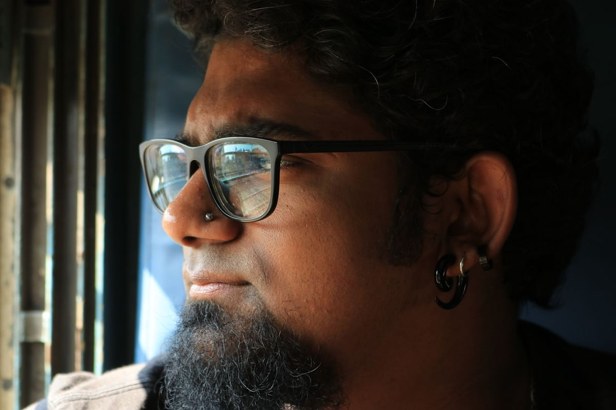 Karan Ramgopal, Correspondent, evo India