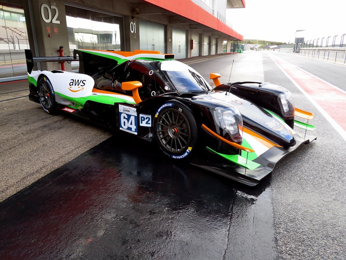 Racing Team India announces its lineup for the Asian Le Mans