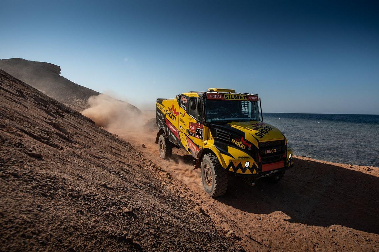 Dakar et rally-raid - Page 12 Evoindia%2F2021-01%2F09a24699-b254-40e3-b75c-51a45ee6ae28%2Fmacik.jpg?auto=format%2Ccompress&fit=max&format=webp&w=480&dpr=2