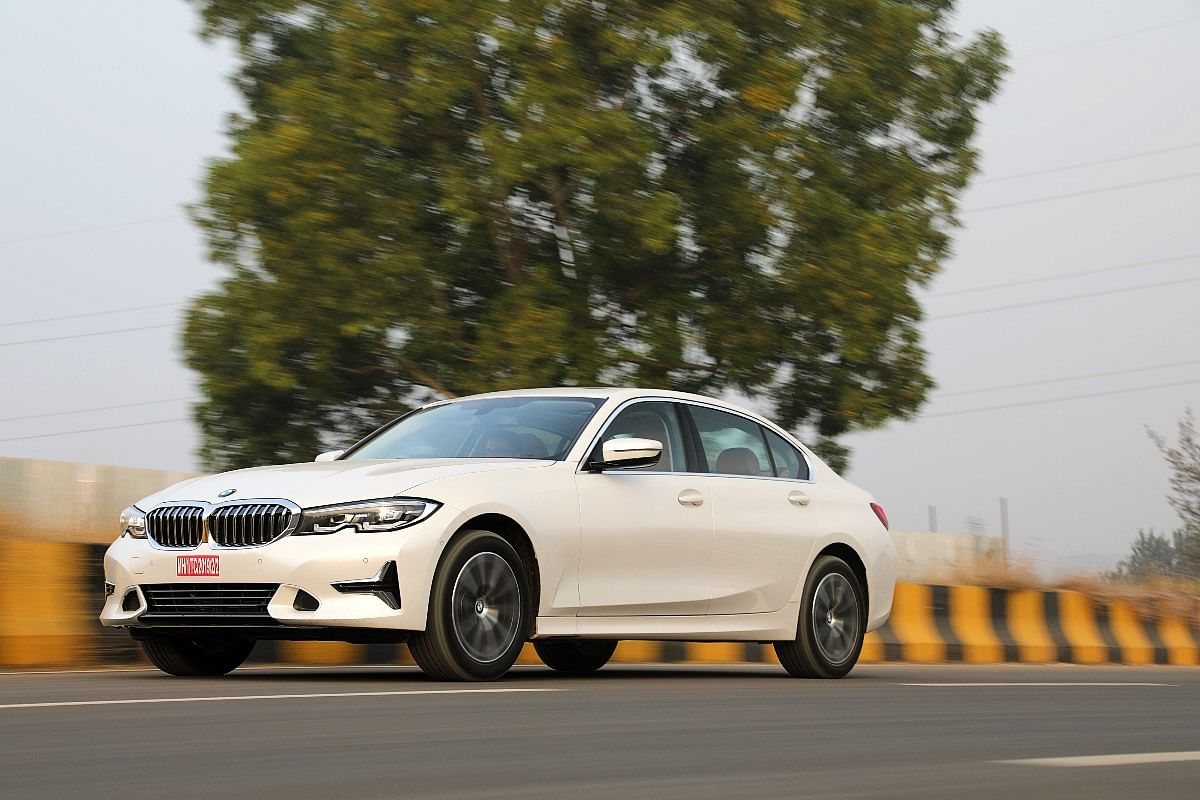 BMW 3 Series Gran Limousine vs BMW 5 Series | Which one's a better buy?