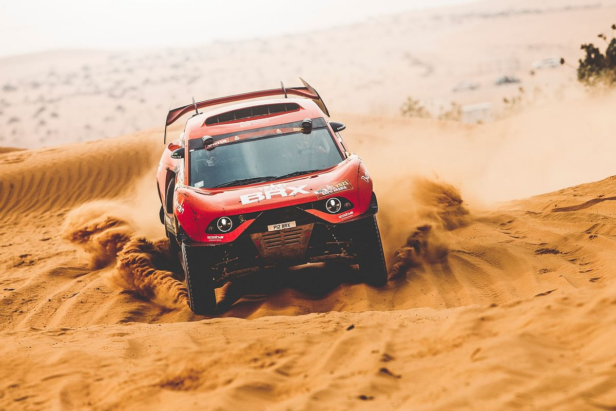 Dakar 2021| All the important action after six stages
