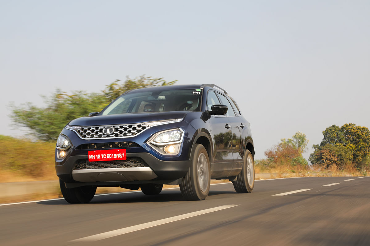 Tata heard the voice of customers and delivered the most desirable features in the mid-spec Safari and the Harrier