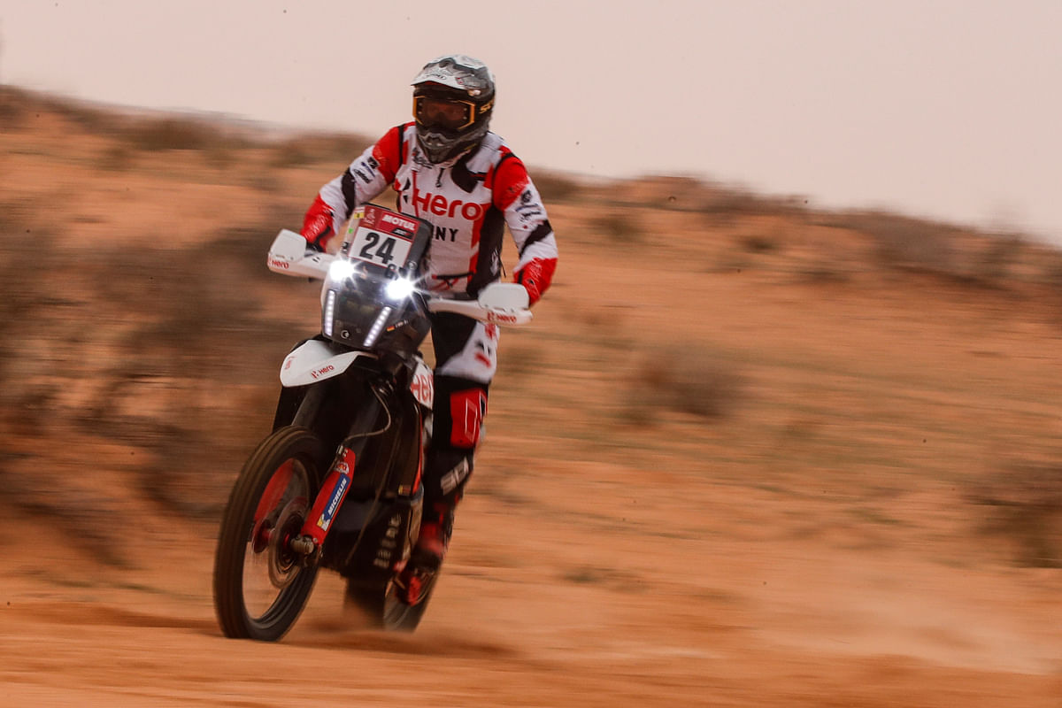 Dakar 2021 Stage 9 | JRod and Buhler move up the leaderboard