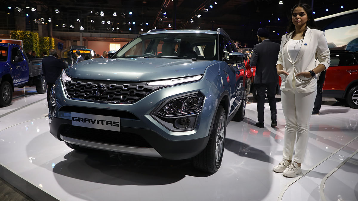 Tata Safari to return as Tata Motors' flagship, launch on January 26