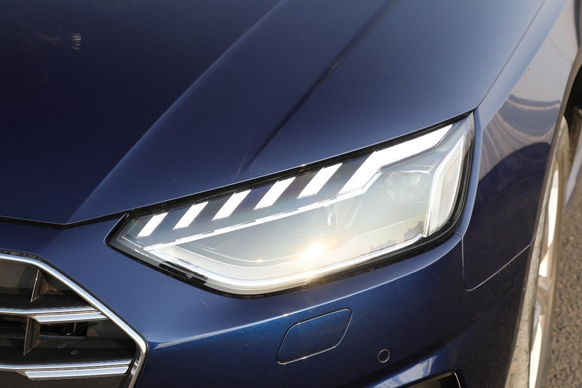 DRLs double up as indicators