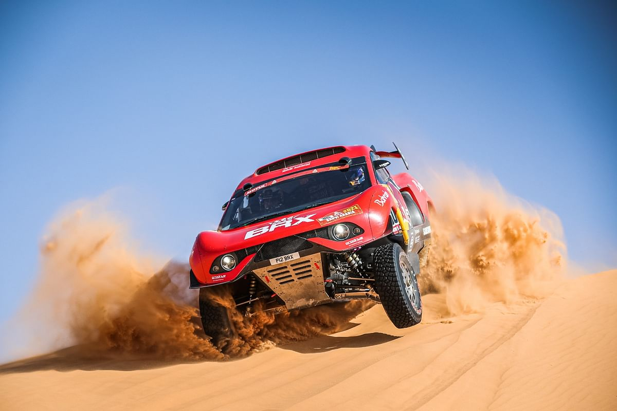 Dakar 2021: Top cars to look out for