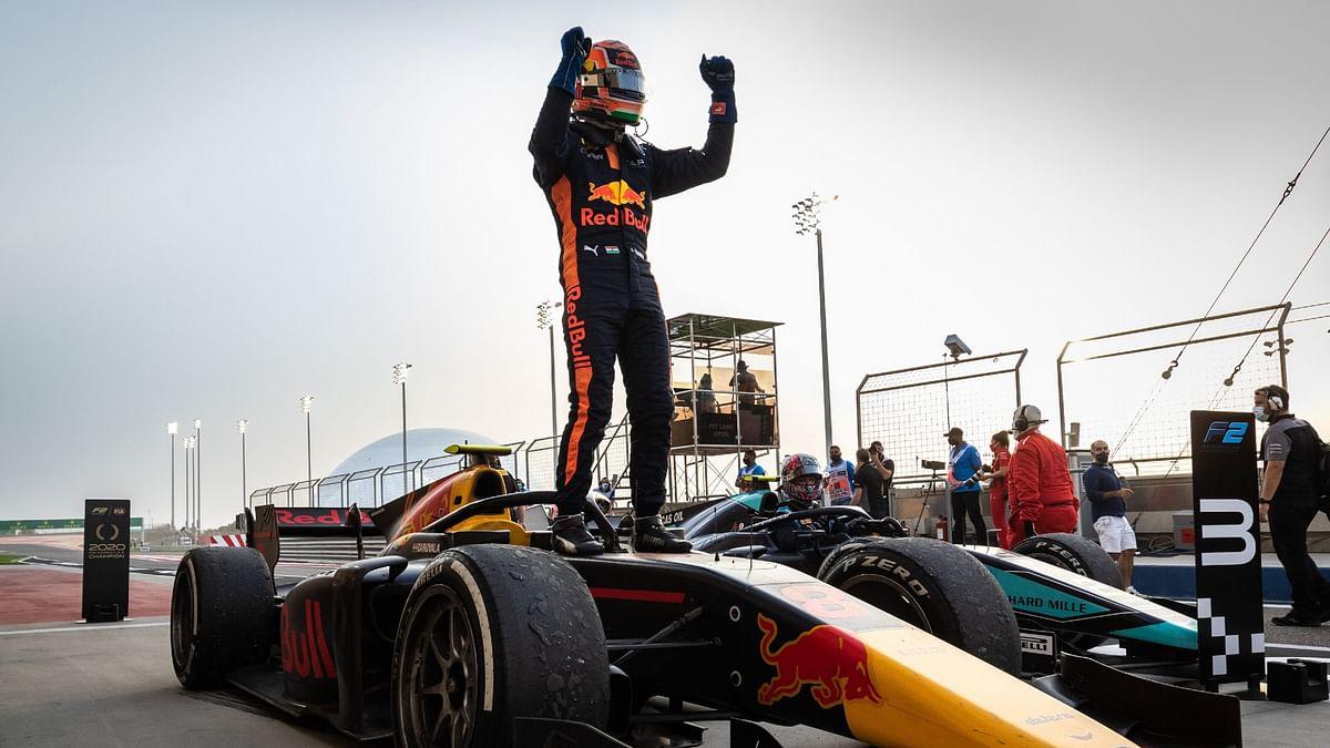 Mumbai Falcons Racing Limited confirm driver lineup for Asian Formula 3