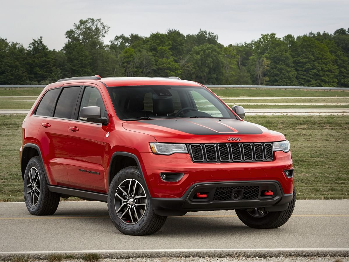 Jeep Grand Cherokee L to be launched in India next year