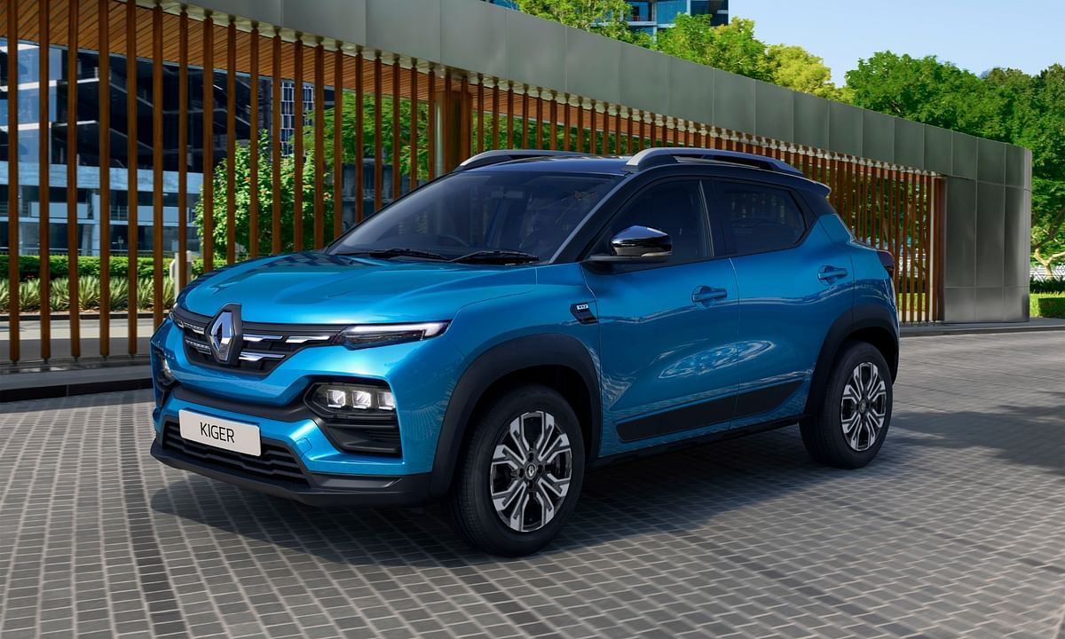 The all new Renault Kiger is finally here!