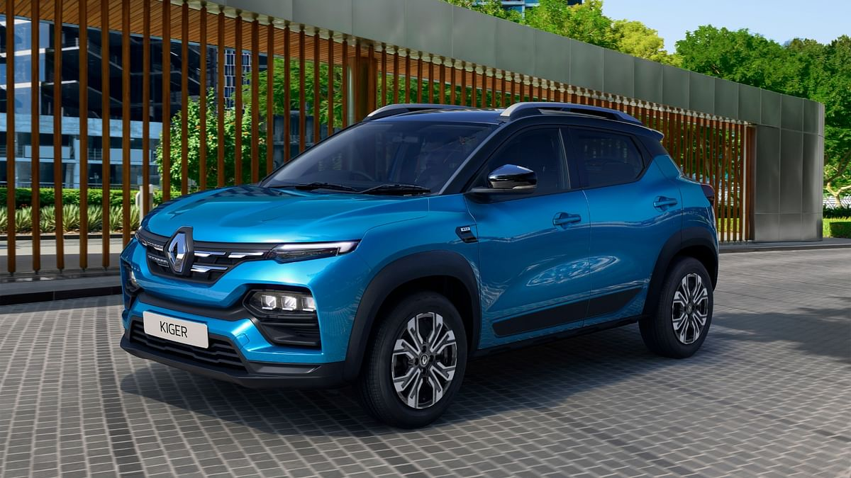 Renault Kiger unveiled | A new player in the sub-four metre compact SUV segment