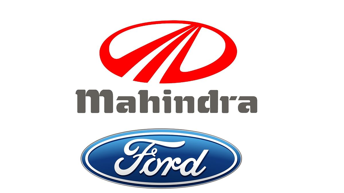 Ford and Mahindra call off joint venture