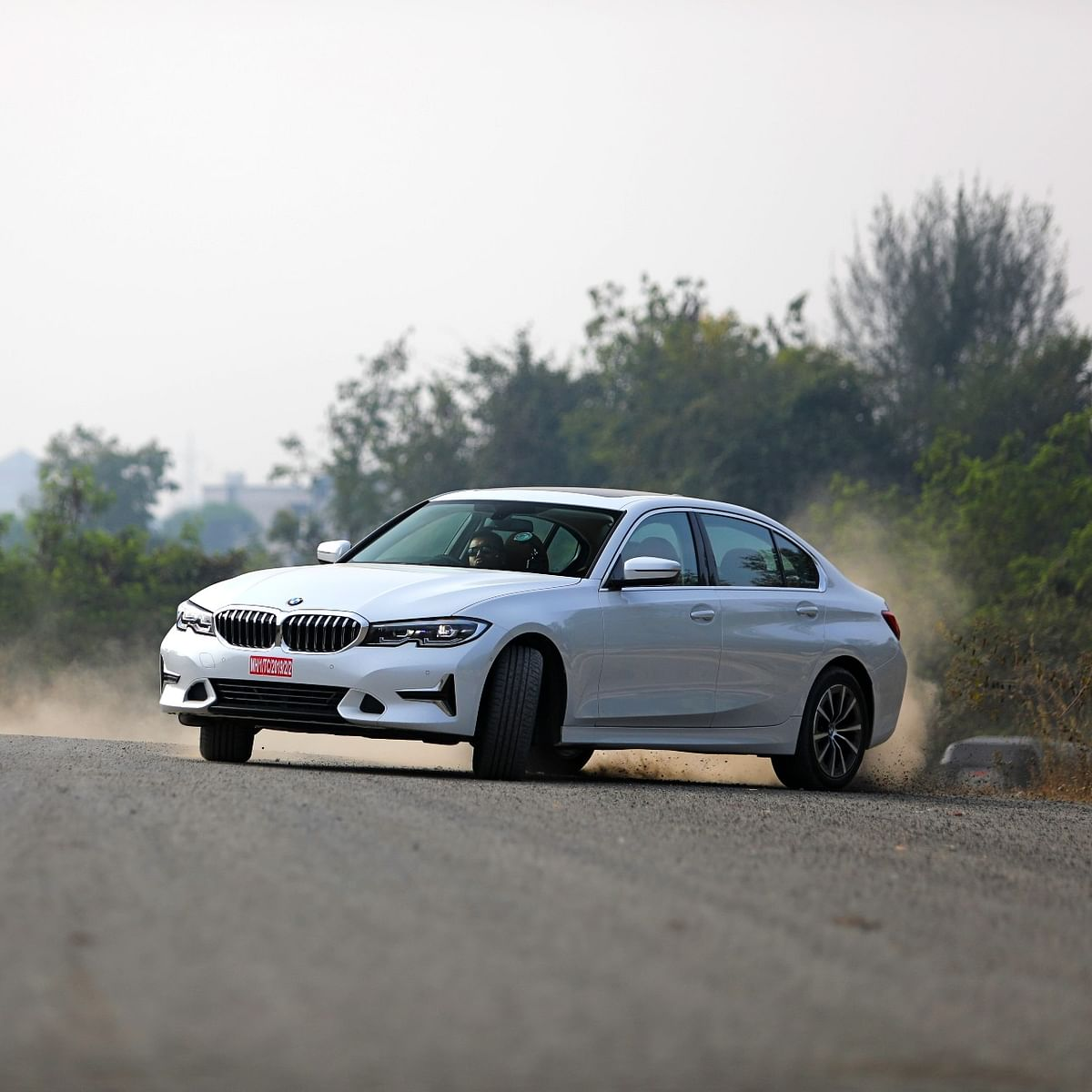BMW 3 Series Gran Limousine: First Drive Review