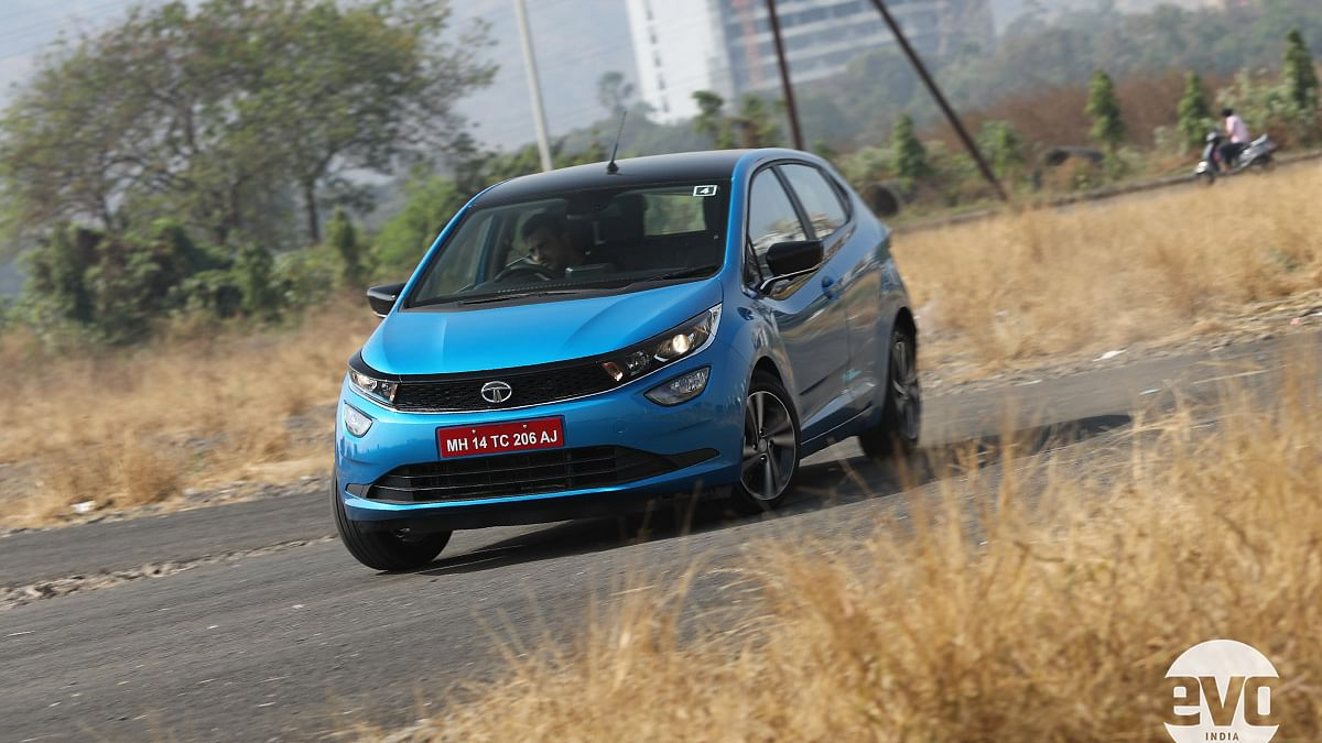 Tata Altroz iTurbo First Drive: The enthusiast's choice?