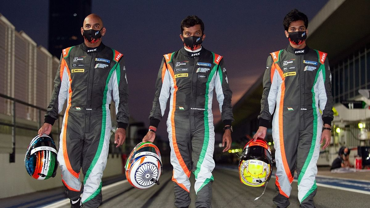 Racing Team India to kickstart 24 Hours of Le Mans bid with Asian Le Mans debut