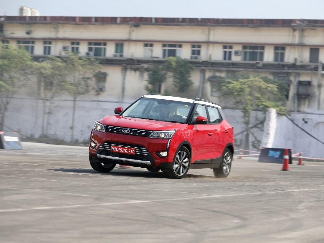 Mahindra XUV300 Petrol Autoshift: First Drive Review
