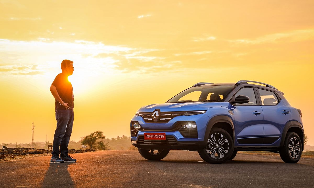 Good looks and aggressive pricing mean the Renault Kiger could be a tough proposition to beat!