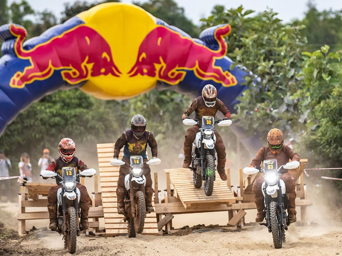 Red Bull Ace of Dirt second edition to start from March 18