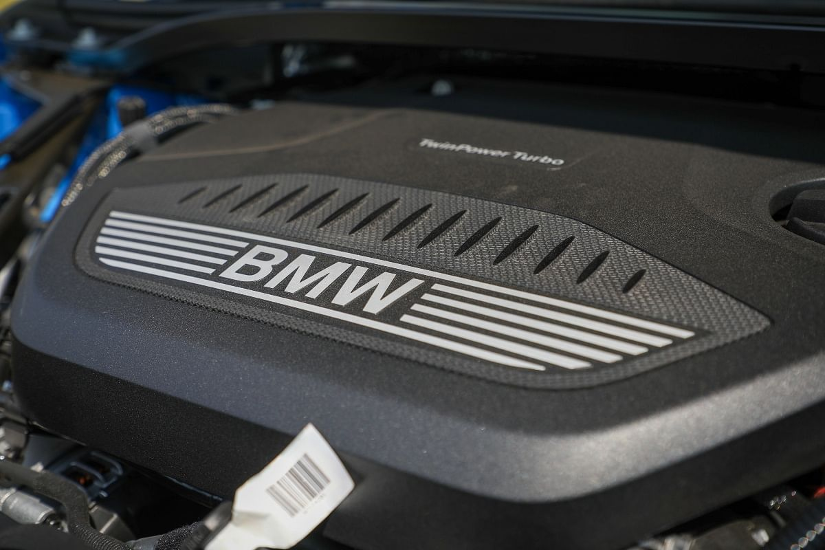 Both the petrol and diesel variants get a 2.0-litre engine