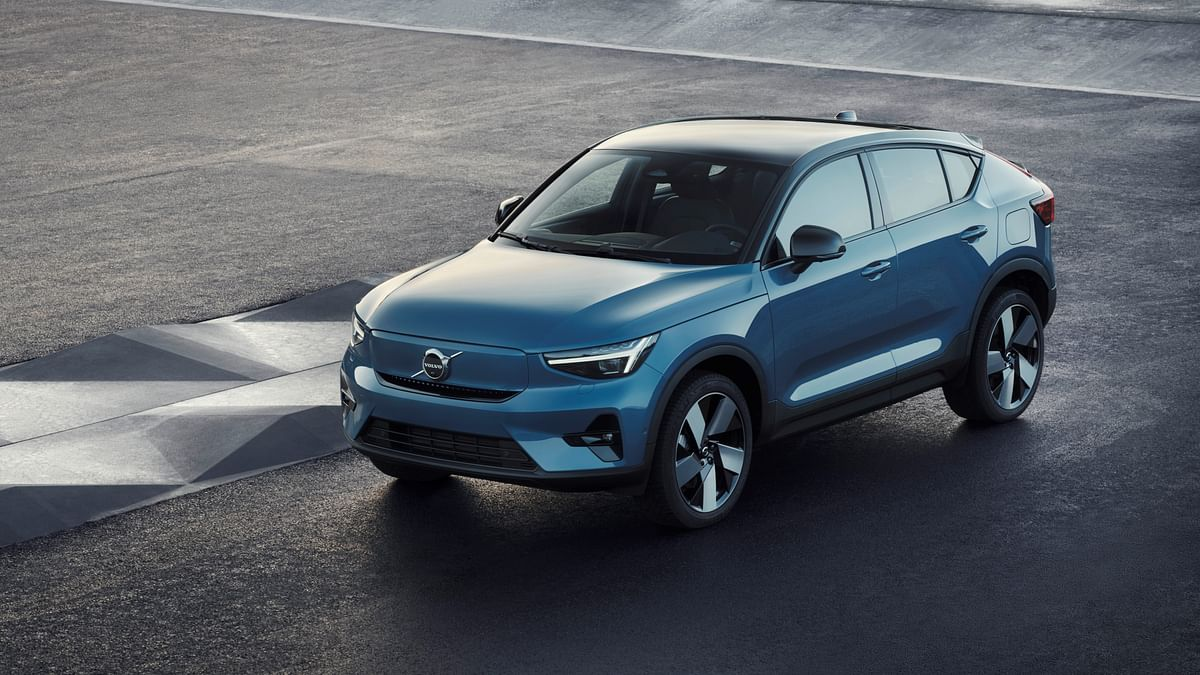 2022 Volvo C40 Recharge: Everything you need to know