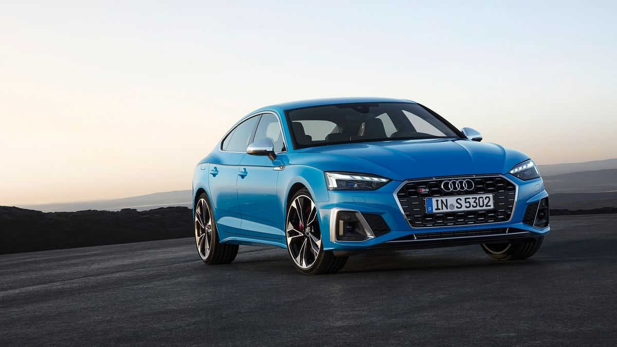 Audi S5 Sportback | Coming soon to India