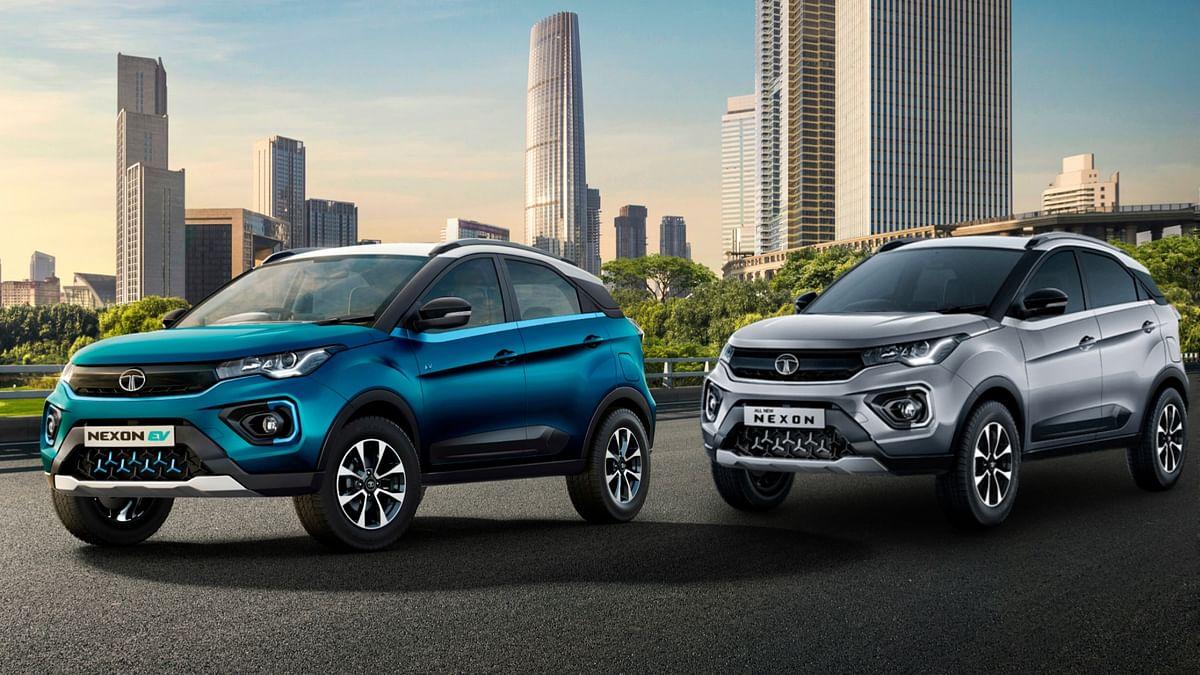 Tata Nexon EV v Tata Nexon Petrol: Is it worth going for an electric variant?