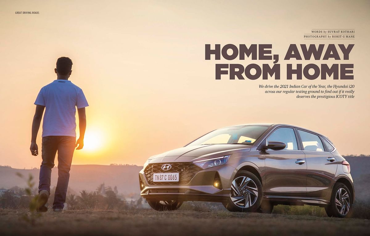 The diesel i20 getting its fair share of praise that it truly deserves