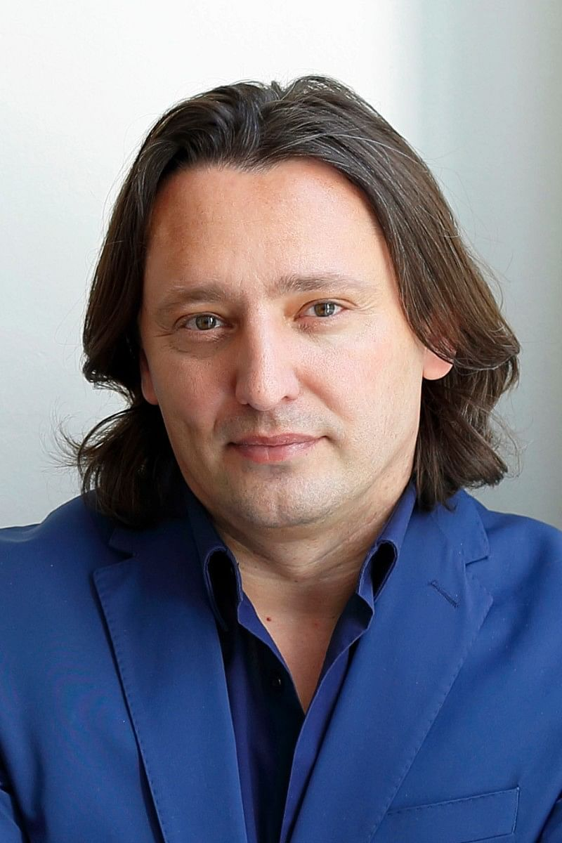 Jozef Kaban — Head of design of the VW Group
