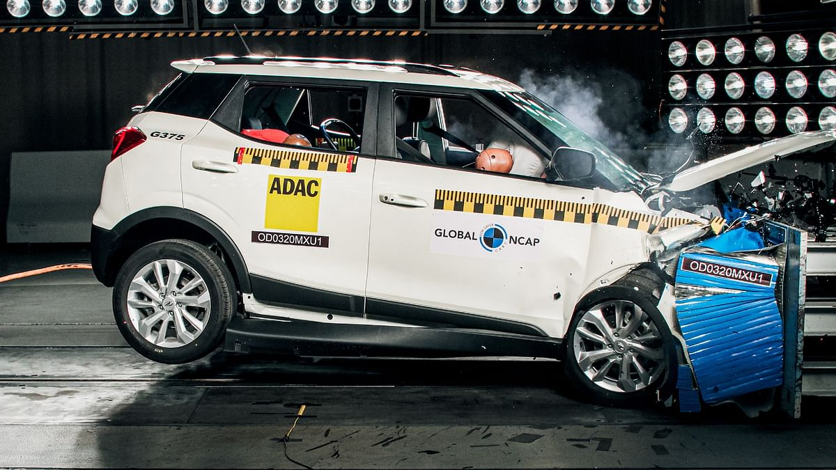 NCAP Crash Test Ratings explained: What does five stars really mean?