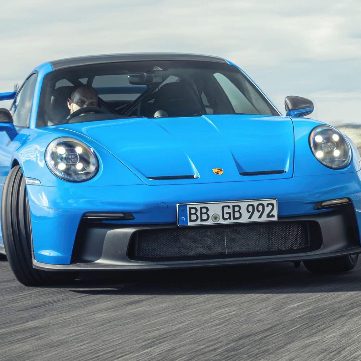 Porsche 911 GT3 2021 review – has the 992-gen now peaked?