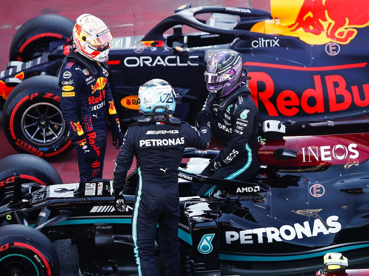 Does Mercedes-AMG need to replace Valtteri Bottas?