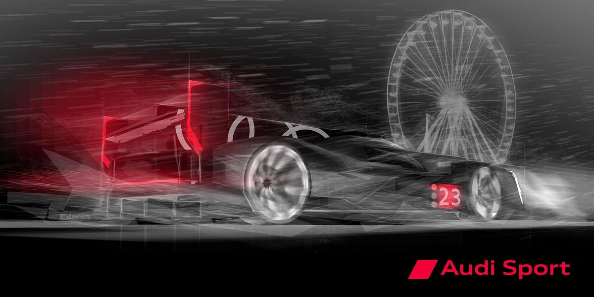 Audi inches closer to its Le Mans return