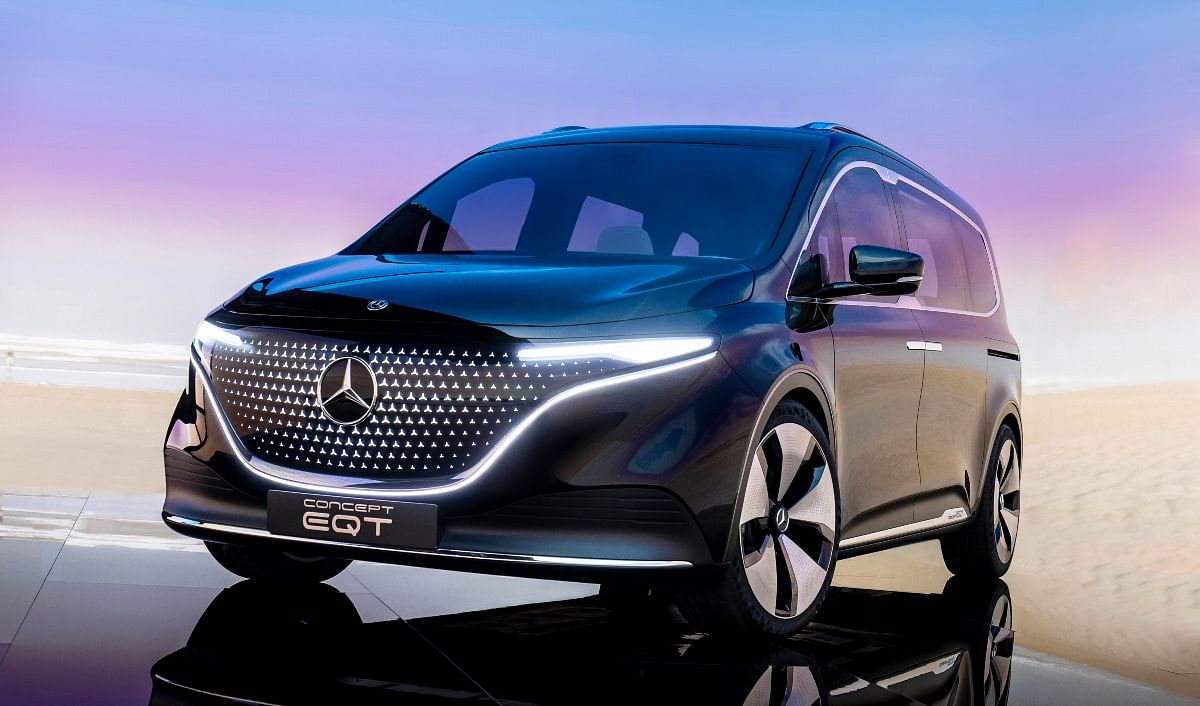 Light-up grille frame will probably not make it to production