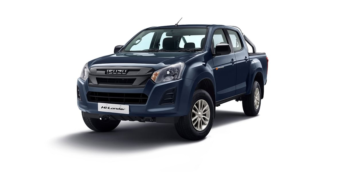2021 BS6-compliant Isuzu range launched in India
