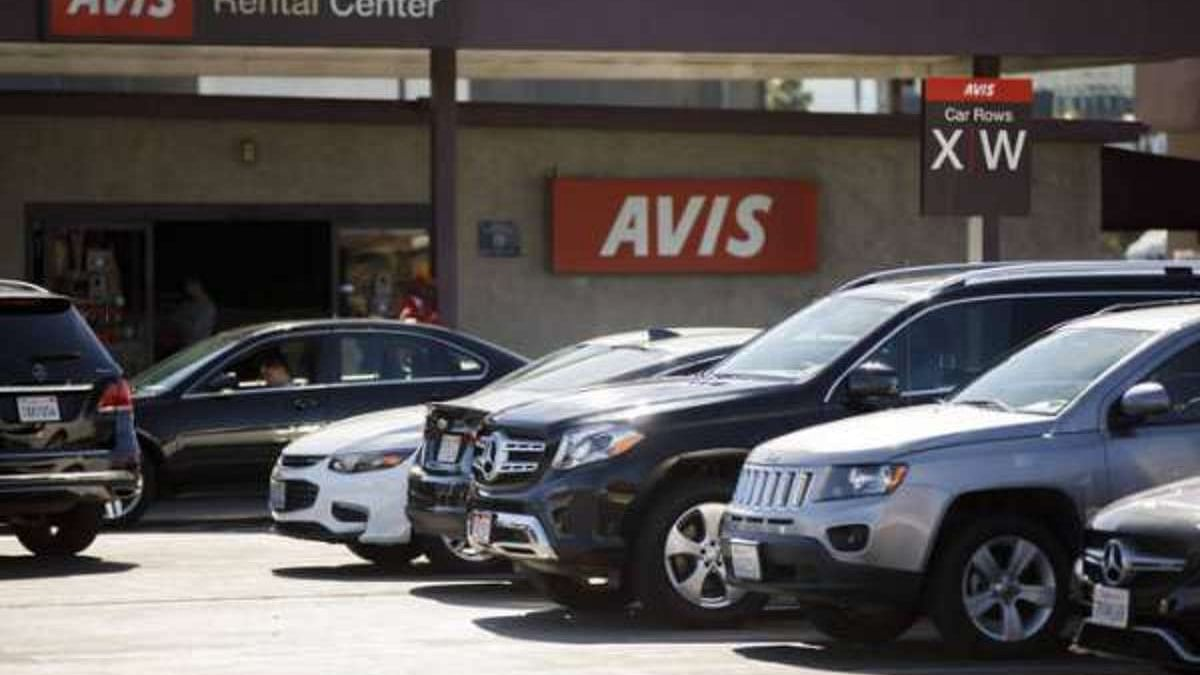 All you need to know about Avis' CARe service