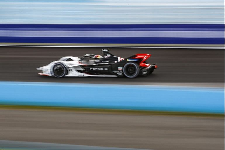 Pascal Wehrlein had to swallow a tough pill as he got disqualified post finishing first