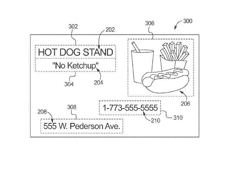 The in-car advertisement patent Ford may try to incorporate in future offerings