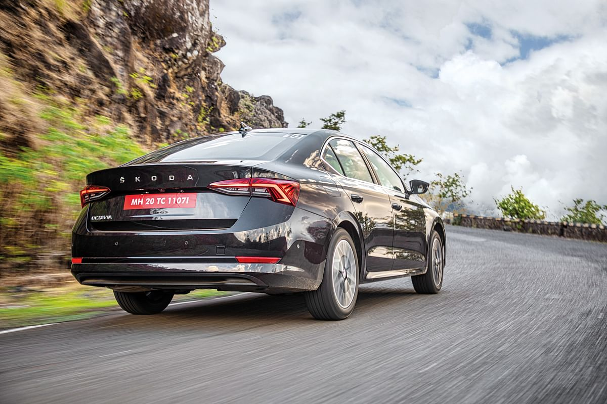 Fourth-gen Skoda Octavia launched in India at Rs 26 lakh