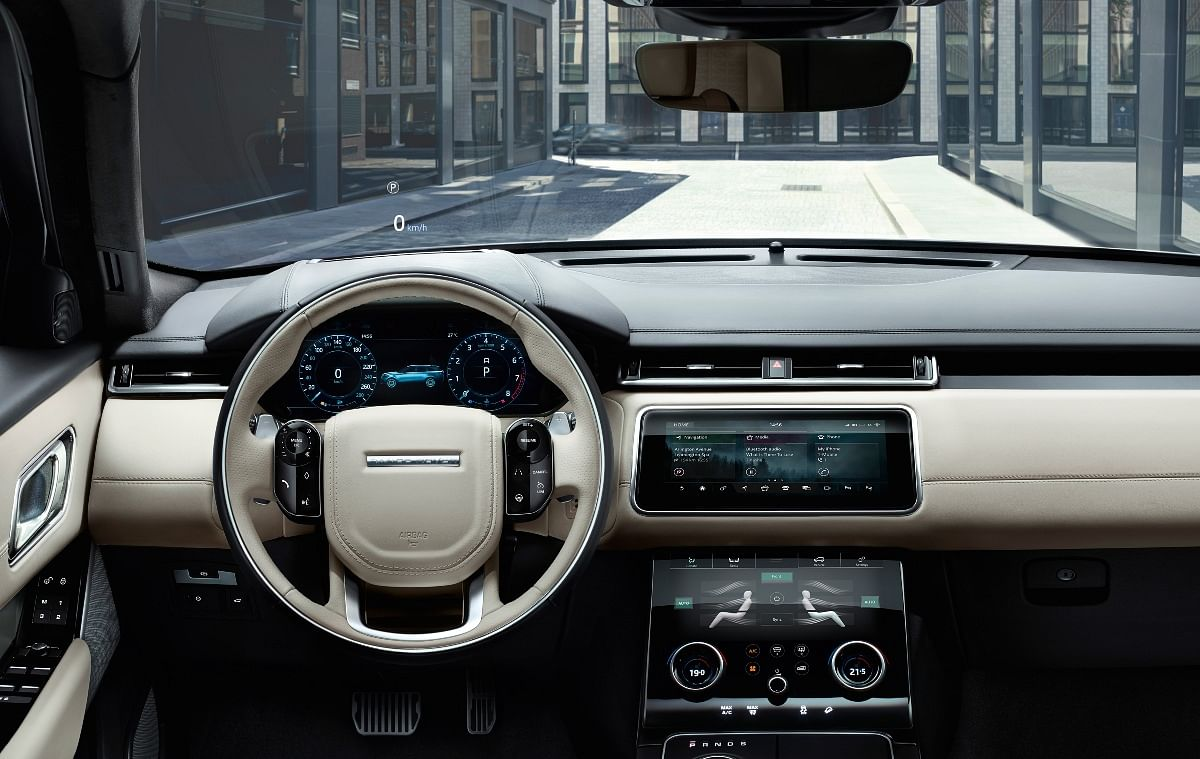 The Pivi Pro infotainment system comes with two 10-inch touch screens (image used for representational purposes)