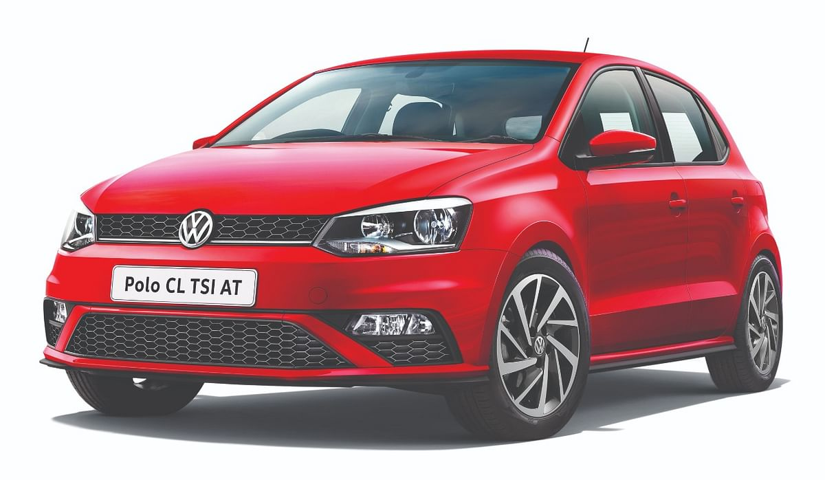Volkswagen India launches Polo Comfortline TSI AT for Rs 8.51 lakh