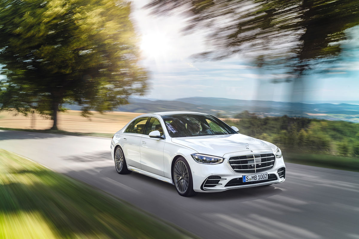 New Mercedes-Benz S-Class launched at Rs 2.17 crore