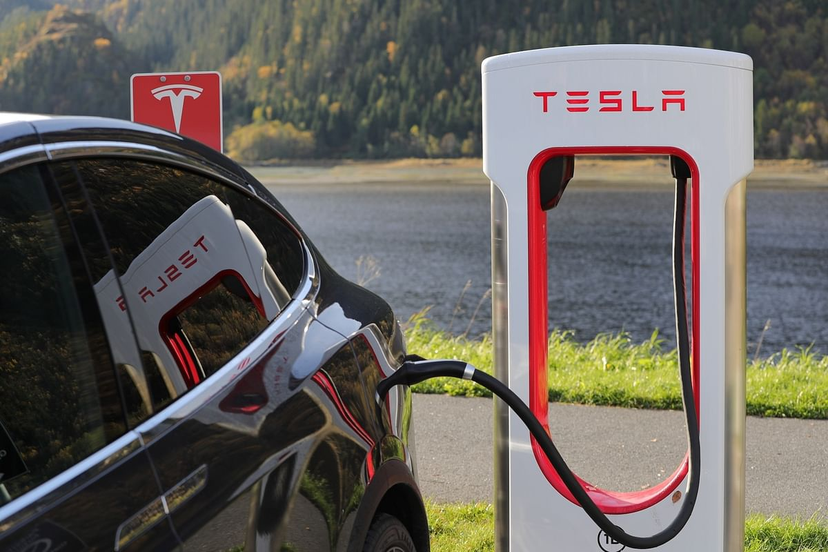 The EV drive will be pushed by the two-wheeler and three-wheeler market according to IEA