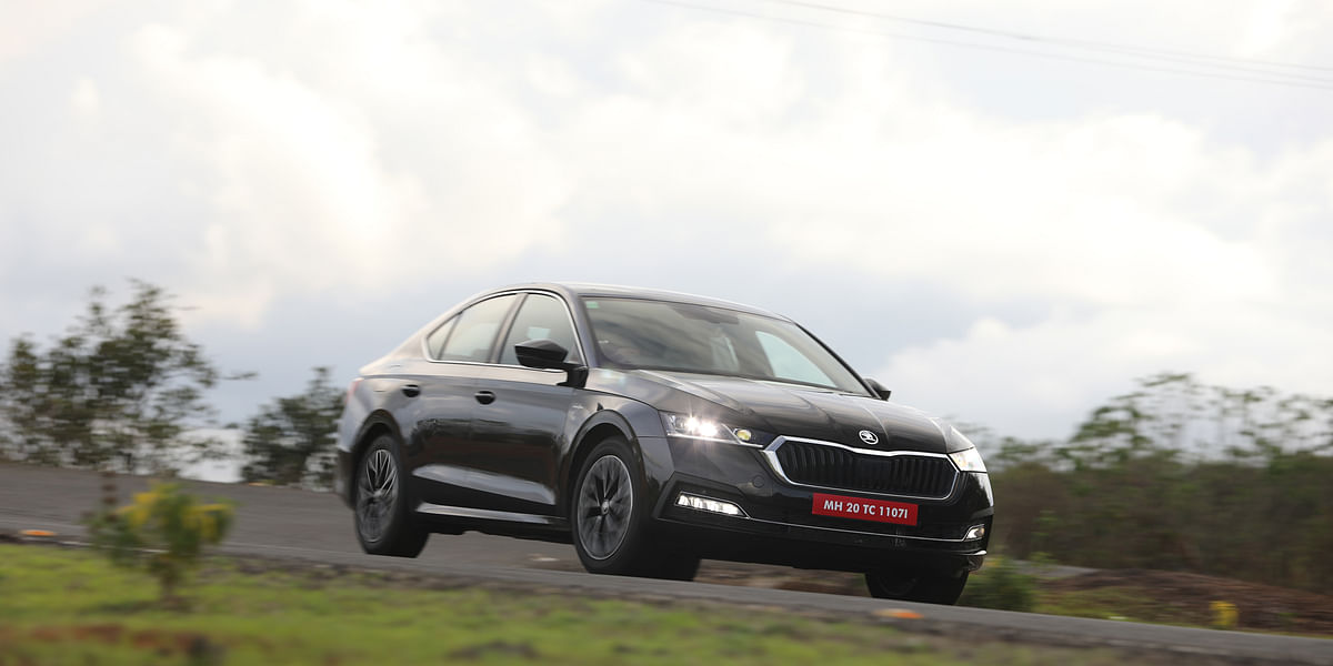 Fourth-gen Skoda Octavia review | As thrilling as the Octys of yore?
