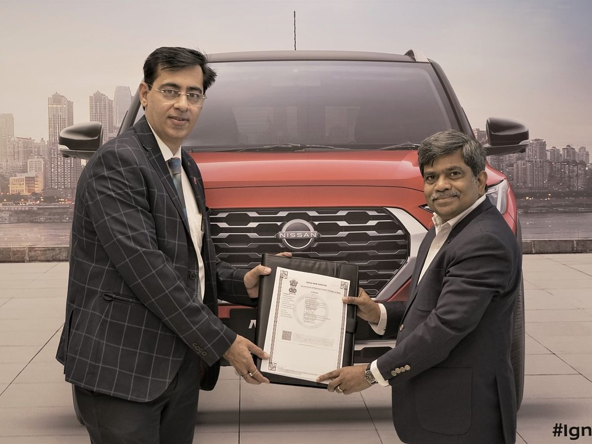 Nissan India launches ownership subscription plan for Nissan and Datsun products