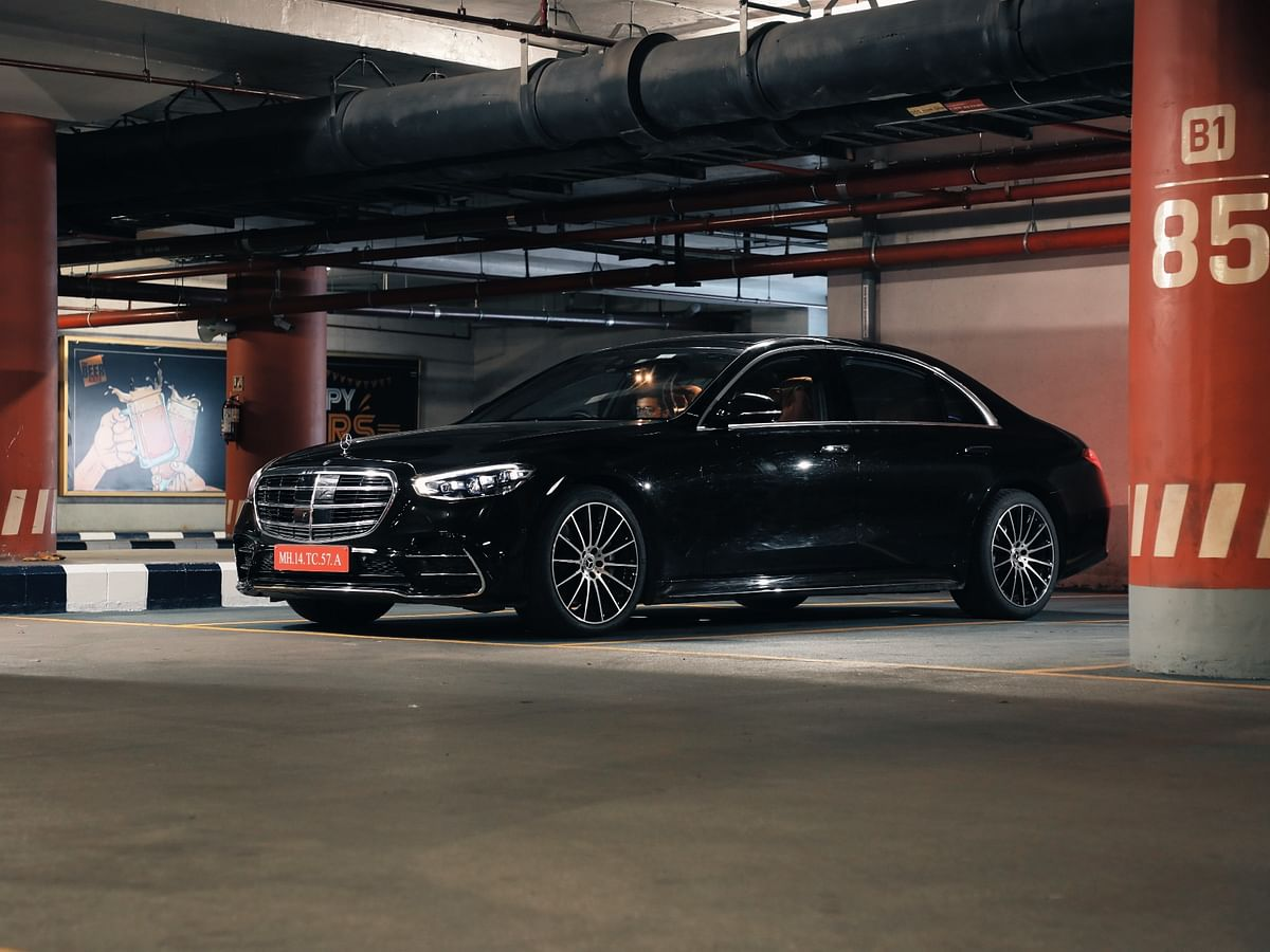 Mercedes-Benz S-Class review: The best car in the world?