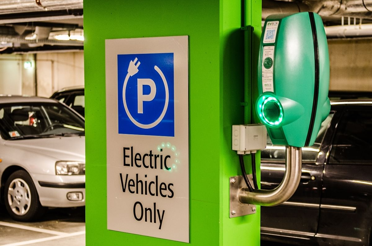 The investment to set up the charging infrastructure for an EV India is high