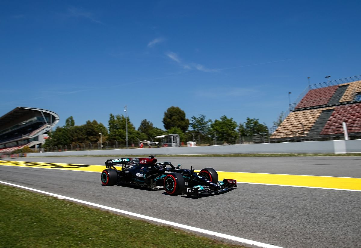 Valtteri Bottas is a great driver but always marginally slower than Lewis Hamilton